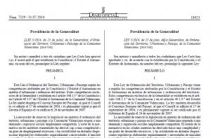 CURSO: LICENCIAS, DECLARACIONES RESPONSABLES Y COMUNICACIONES PREVIAS DE OBRAS Y ACTIVIDADES.
