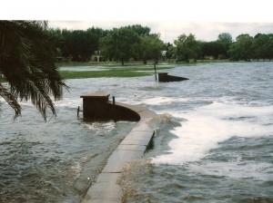 Creación del Registro de Municipios con Elevada Peligrosidad de Inundación