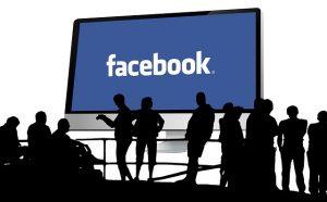 Creación grupo de facebook Arquitectos Administración COACV