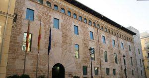 Aprobada hoy 16 de enero por el Pleno de Les Corts la modificación de la Ley 5/2014, de 25 de julio, de ordenación del territorio, urbanismo y paisaje de la Comunidad Valenciana (LOTUP).